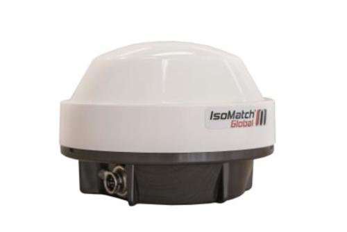 IsoMatch Global GPS ontvanger
